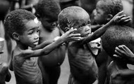 People Starved