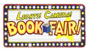 Fall Book Fair  - Week of October 19 to 23