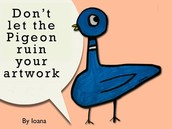 114. Don't Let the Pigeon...