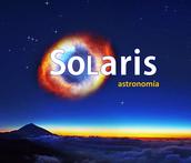 Solaris astronomía