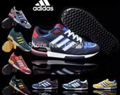 נעלים של אדידס