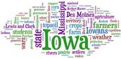 Iowa is great!