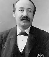 Attorney General Charles J. Bonaparte
