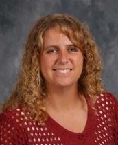 Meet Mrs. Mikesell!