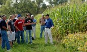 Iowa Agriculture Class