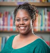 Shelley Brown, Directora de Finanzas y Operaciones