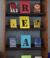 "Rainbow ""Read"""
