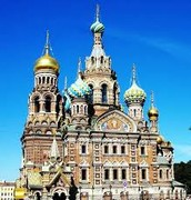 Why should you visit St. Petersburg?