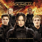 Mocking Jay Part 2: Now in Theaters