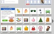 Gifties App