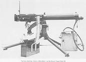 Guns - Machine guns
