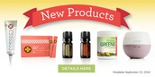 Check Out The Newest Products!
