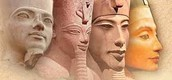 How many Pharoahs were there at a time?