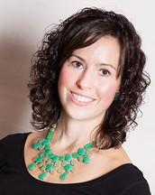 Claudia Danyluk - Senior Stylist