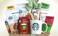Starbucks Coffee, Tea & Cocoa