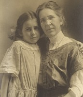 Rosa And Her Daughter