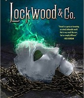 The Hollow Boy - Lockwood & Co #3 by Jonathan Stroud