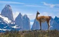 Chiles beautiful landscape