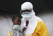 Before this poor child got Ebola
