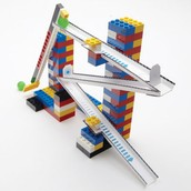 LEGO Crazy Contraptions & Chain Reactions