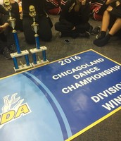 2016 UDA Chicagoland Dance Championships