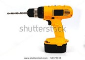 How to use power drills and change there drilling tips.