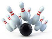 EFW Bowling!