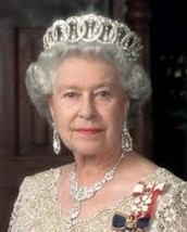 The Monarch: Queen Elizabeth II