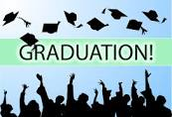 Priority Application and Payment Deadline for Fall 2015 Graduation is October 16, 2015.