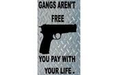 I hate gangs