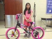 Explore Bike Winner