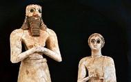 Statues found in Abu Temple
