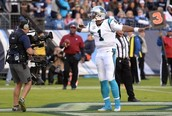 About Cam Newton