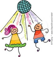 BACK-TO-SCHOOL DANCE - FRIDAY, SEPTEMBER 25