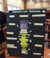 Mr. Judkins' Colleges and Universities Showcase