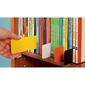 Idea 10: Update Shelf Markers