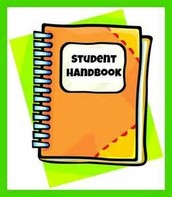 Have you completed your Student Handbook Survey?