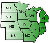 This is the Mid-West Region.