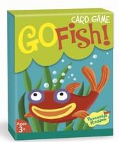 Go Fish!!!