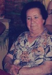Descripción de Francisca Ramos Pérez
