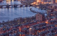 Experience the Boston Harbor