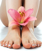 Professional, Friendly, Fully Qualified & Insured Beauty Specialist & Holistic Therapist