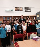 Superintendent's Elementary Advisory Team