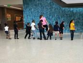 Tap Dance Team