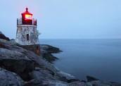 A Profile of Rhode Island