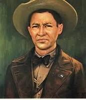 Augusto Cesear Sandino