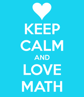 My Math Goal
