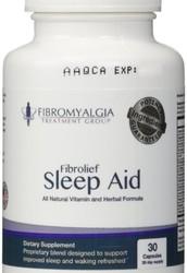 How does work:Fibromyalgia Supplement?
