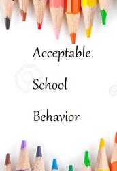 School Wide Behavior