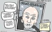 Oxymoron #3